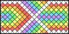 Normal pattern #23430 variation #23808