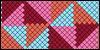 Normal pattern #668 variation #23815