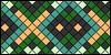 Normal pattern #33293 variation #23830