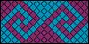 Normal pattern #1030 variation #23846