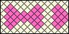 Normal pattern #11581 variation #23909
