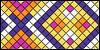Normal pattern #33012 variation #23912