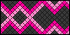 Normal pattern #31395 variation #23924