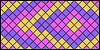 Normal pattern #8864 variation #23950