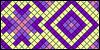 Normal pattern #32407 variation #23983