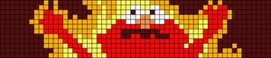 Alpha pattern #27708 variation #23994