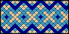 Normal pattern #9980 variation #24002