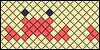 Normal pattern #25836 variation #24003