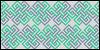 Normal pattern #23384 variation #24018