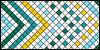 Normal pattern #33355 variation #24022