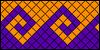 Normal pattern #5608 variation #24052