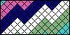 Normal pattern #25381 variation #24054