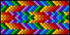 Normal pattern #25653 variation #24055