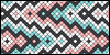 Normal pattern #28219 variation #24057