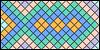 Normal pattern #4381 variation #24060