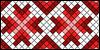 Normal pattern #23417 variation #24062