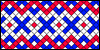 Normal pattern #9980 variation #24066