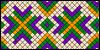 Normal pattern #31861 variation #24085