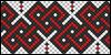 Normal pattern #7046 variation #24088