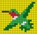 Alpha pattern #14282 variation #24112