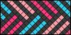 Normal pattern #24280 variation #24113