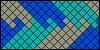 Normal pattern #4307 variation #24120