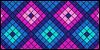 Normal pattern #31050 variation #24158