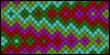 Normal pattern #24638 variation #24170