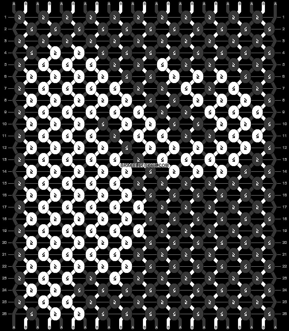 Normal pattern #17110 variation #24185 pattern