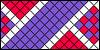 Normal pattern #32575 variation #24190