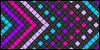 Normal pattern #33355 variation #24204