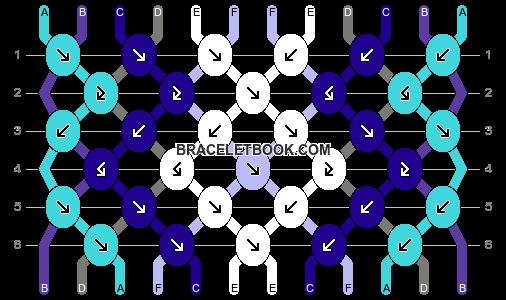 Normal pattern #18 variation #24212 pattern
