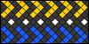 Normal pattern #2560 variation #24216