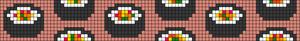 Alpha pattern #31621 variation #24236