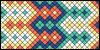 Normal pattern #10388 variation #24241