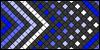 Normal pattern #33355 variation #24250