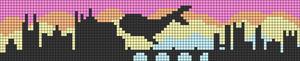 Alpha pattern #33071 variation #24263