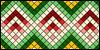 Normal pattern #22797 variation #24266