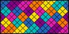 Normal pattern #20239 variation #24287