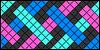 Normal pattern #30665 variation #24293