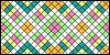 Normal pattern #33472 variation #24325