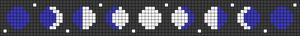 Alpha pattern #26521 variation #24328