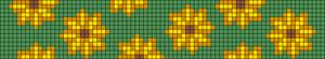 Alpha pattern #20561 variation #24334