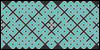 Normal pattern #33482 variation #24337