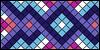 Normal pattern #22332 variation #24338