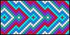 Normal pattern #9897 variation #24346