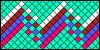 Normal pattern #17102 variation #24352