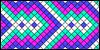 Normal pattern #25783 variation #24355