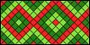 Normal pattern #18056 variation #24397