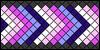 Normal pattern #20800 variation #24398
